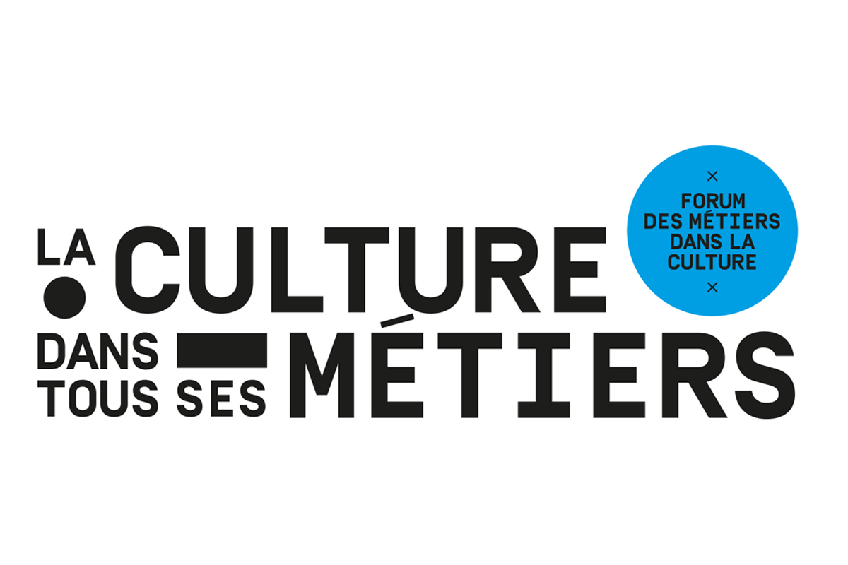 La Culture dans tous ses métiers 2020