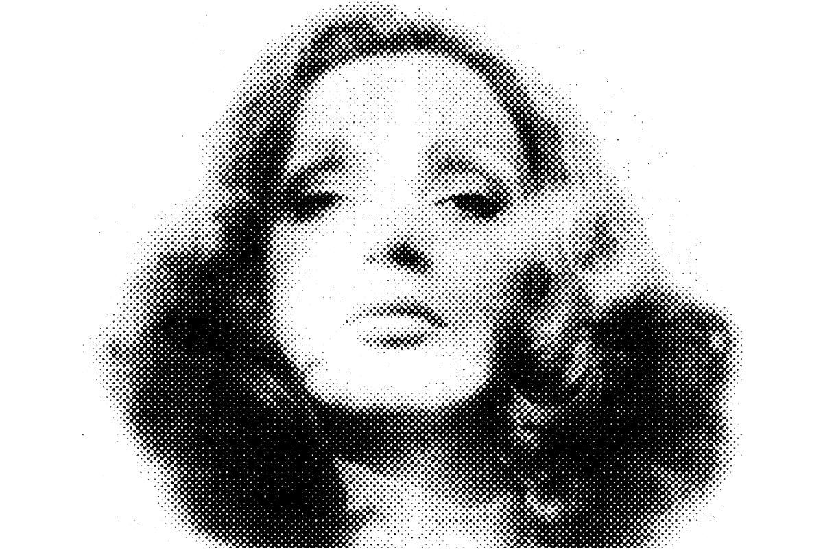 Portrait Holly Woodlawn